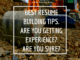 best resume building tips, construction, dirt, keynote speaker, loren weisman