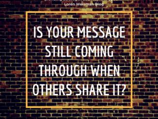 is your message still coming through, canva, loren weisman, bricks