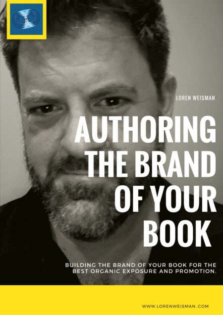 Authoring the brand of your book talk, lead page, keynote speaker