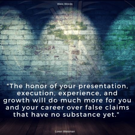 the honor of your presentation, execution, keynote speaker quotes