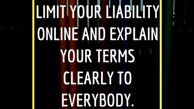 limit your liability online, wait what really ok, colored pencils, branding strategist