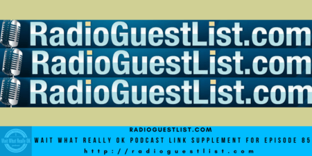 radioguestlist.com, wait what really ok, interviews