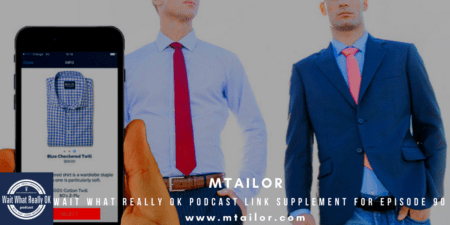 mtailor, loren weisman, suits, phone, keynote speaker, branding strategist