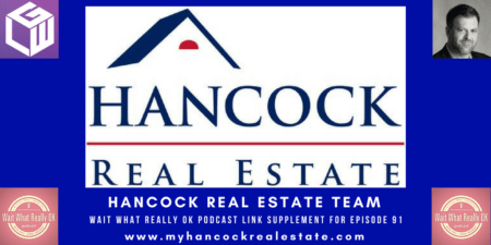 hancock real estate team, loren weisman, winter garden, richard stokes, orlando real estate, clermont real estate, wait what really ok
