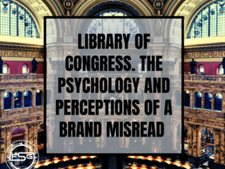 the library of congress with text over it.